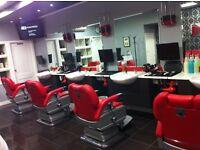 Full time barber in chislehurst wanted
