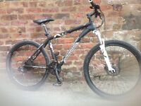 Gary fisher wahoo men's hardtail mountain bike, in good order