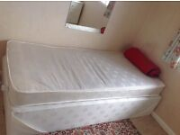 Nice clean family house looking for single person for one room ,who love to clean ,friendship