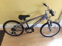 Ammaco Bolt Mountain Bike