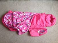 Eurohike girls sleeping bag