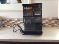 Saeco Bean to cup coffee machine