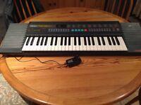 Yamaha PSR 28 Keyboard