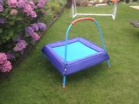Junior Trampoline