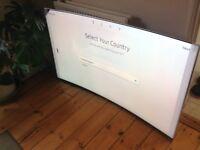 "SAMSUNG 65"" QLED TV QE65Q8C with Warranty"
