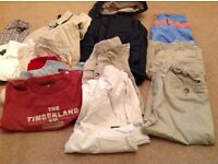 Bundle of Designer Clothes 18-24 months