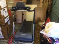 Treadmill BH Fitness