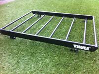 Thule Roof Rack Cage Basket 581