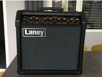 Laney BACKER 20 Guitar amp. Hardly used as new