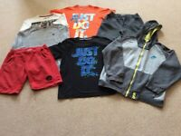 BOYS HUGE DESIGNER CLOTHES BUNDLE AGE 12-13 years