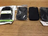 Bag of blackberry phone covers