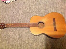 Beginners guitar, nice sound