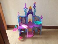 Princess Disney Castle