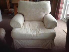 Large Chair.