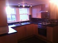 Great flat on quiet street near Paisley centre