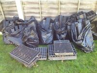 Plant Pots & Plant Trays (Nursery Growers Pots)