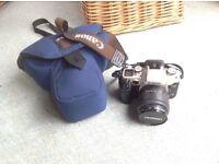 Canon Camera 50E Tamron AF 24-70 lens