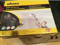 Wagner handle extension brand new in box