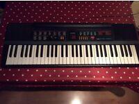 **REDUCED**Casio CTK-480 SongBank Keyboard