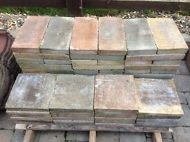 Concrete Pavoirs / Small Slabs