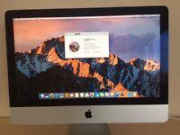 "Apple iMac 21.5"" Desktop - (Mid, 2014)"