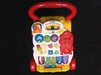 Baby Walker VTech 1st Steps