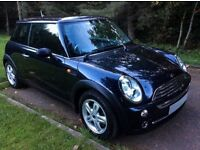 2006 MINI ONE * 61.000 GENUINE MILES * FULL YEARS M.O.T *