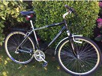 Claud Butler Legend Bicycle