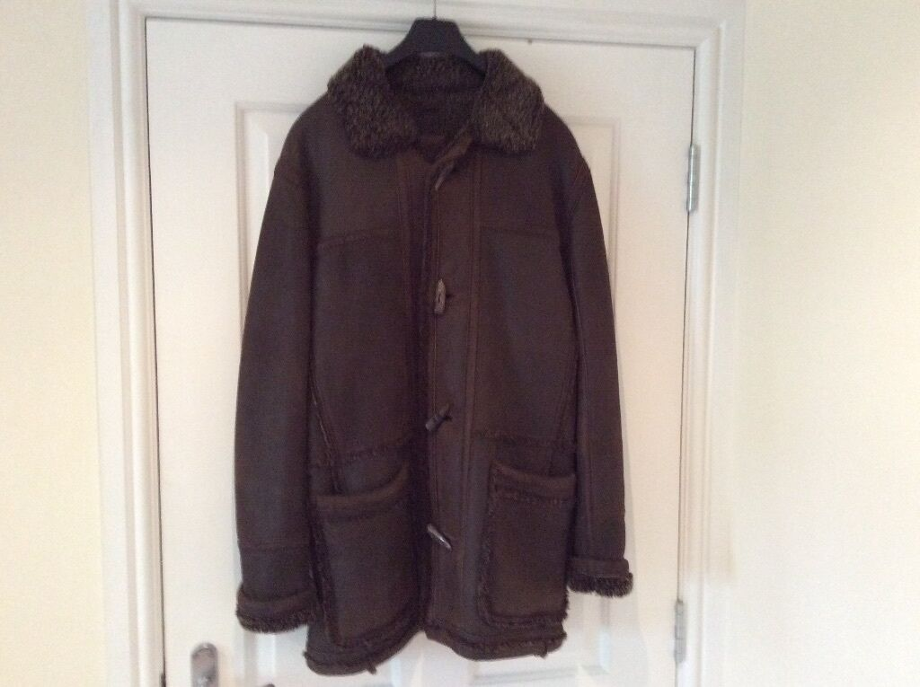Lakeland sheepskin coat | in Horbury West Yorkshire | Gumtree