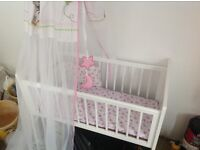 baby bed, and other stuff