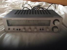 Technics Stereo Receiver SA-150