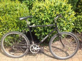 Men's mountain bikes £25