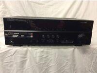 Yamaha HTR-2866 AV Receiver