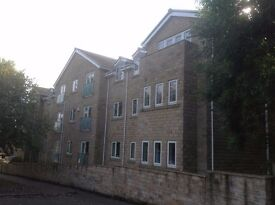 Cosy, quiet 1 bed apartment in Fartown