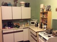 Spacious 2 Bed flat available for rent in Bridge of Allan -walking distance to uni and station