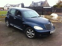 Pt cruiser Chrysler sparse or repair . Mot fail on 2x rear brake pipes