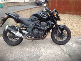 Kawasaki z750 2008 for sale