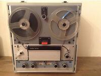 Reel to Reel Tape Recorder - Ferrograph Series 7