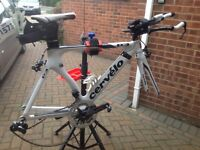 51cm P3 For sale - lots of extras