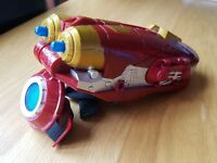 Iron Man arm gun