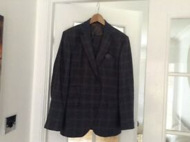 Gibson of London & John Edwards suits