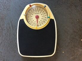 EKS Mechanical Bathroom Scales