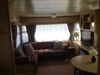 6 birth 1995 willerby Granada in chapel st leonards for sale