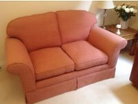 Laura Ashley 2 seater sofa