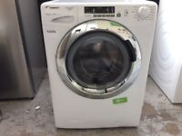 Candy GVS169DC3 A+++ 9Kg Washing Machine White UK DELIVERY #422614