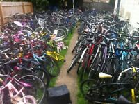 Used bikes for sale as singles / job lot Oxford, Oxfordshire