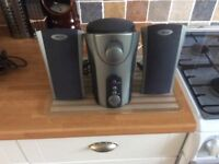 Trust pc speakers