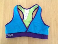 Zumba Bra Top for sale