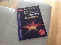 Collins Edexcel IGCSE Chemistry Essentials
