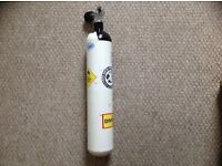3 litre Pony cylinder..In very good condition..A clamp or DIN